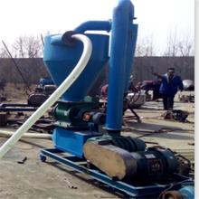 收糧設備優質氣力吸糧機定做六九重工風機帶動吸糧機圖片