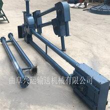 河南安陽懸掛式管鏈輸送機技術參數圖片