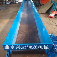 湖南永州伸縮式皮帶輸送機龍頭企業圖片