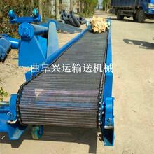 廣東東莞通用PVC平板皮帶輸送機使用說明圖片