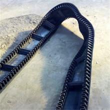 上料下料方便的输送机袋装水泥输送机皮带机生产厂家图片