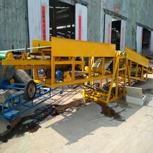 供應移動升降式裝車輸送機糧食輸送機支持定制圖片