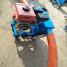 吸糧機參數粒狀物料氣力輸送機六九重工單相稻谷裝車軟管圖片