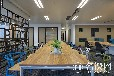 名设网办公室装修设计_创意办公室装修设计价格