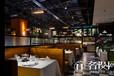 名设网杭州餐厅装修设计效果图_主题餐厅装修设计价格