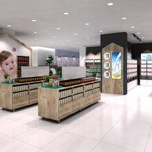 杭州名設網母嬰店裝修設計-母嬰店裝修設計從哪些方面考慮