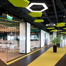 创意办公室设计,激发新创意
