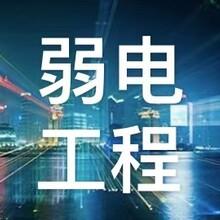 沈陽酒店弱電工程施工圖片