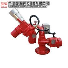 PSKD系列电控消防水炮(防爆型)