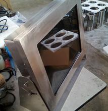 厂家现货供应矿用防爆显示器KJD127计算机配套显示器防爆显示器图片