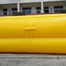 專業生產供應消防充氣墊救生氣墊逃生氣墊(廠家直銷)圖片