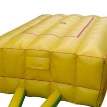 救生氣墊救援氣墊消防救生氣墊救生起重氣墊圖片