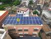 佛山光伏发电-大沥雅瑶8.37kWp分布式电站-德九新能源
