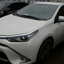 弹个车,白丰田雷凌2016款1.8自动GS精英天窗双擎
