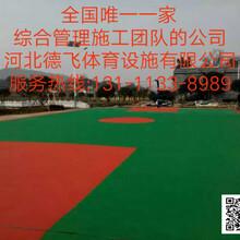 防城港环保塑胶跑道<股份有限公司,集团>-欢迎您德飞体育图片