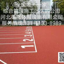 黄南EPDM环保塑胶跑道<欢迎咨询了解>德飞体育图片