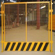 基坑护栏现货厂家直销各?#27490;?#26684;护栏网建筑基坑施工围挡栅栏
