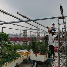 佛山光伏电站户用光伏发电系统大沥杨先生5.5KW每月0电费多重发电补贴