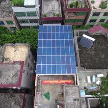 佛山光伏电站户用光伏发电系统南海里水邓先生14.88KW每月0电费多重发电补贴