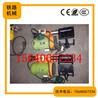 錦州鐵路專供電動斷面打磨機多種型號_鋼軌打磨機產品使用
