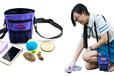寵物零食袋訓練腰包寵物外出零食袋專業訓狗包訓犬用品