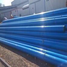 铁岭tpep防腐钢管加工厂家图片