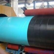 抚顺螺旋钢管精益生产/北京机场项目图片