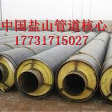 郑州3pe防腐钢管生产厂家%郑州报道