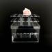 定做有机玻璃花盒专业有机玻璃制品生产厂家粤丰展示