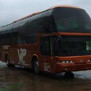 宿州到南浔大巴车