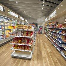 光谷洪山货架批发、超市货架批发、定做超市货架找隆祥货架厂
