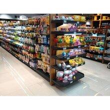 武汉超市货架哪家好、大型的货架厂选隆祥、货架批发定做