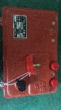 矿用安全高能强力型发爆器100,200,300,500发图片
