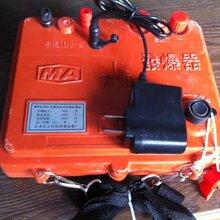 高能强力型充电式发爆器充电式200,300型图片