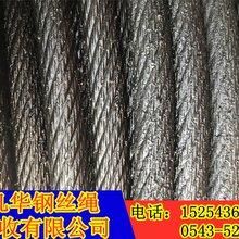 安徽黄山报废钢丝绳多少钱一斤图片