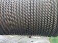 回收廠家積壓鋼絲繩龍口圖片
