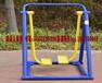 贛州小區健身路徑器械功能老人休閑運動太空漫步機款式