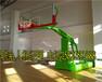 保定长期供应优质各种篮球架儿童篮球架升降篮地埋篮球架