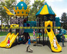 天津厂家直销幼儿园滑梯大型户外公园塑料组合滑滑梯儿童滑梯设备