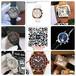 南京阿玛尼手表专柜,专柜零头价一件代发
