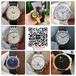 梵克雅宝仙子手表,工厂货源一件代发