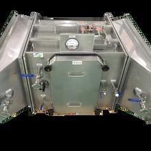 UltraBIBO袋进袋出生物安全更换过滤装置图片