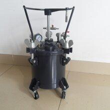 厦门厂家直销自动搅拌压力桶气动搅拌压力桶