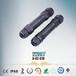 IP68防水连接器航空接头灯具光源防水接头工厂直销