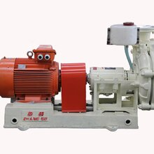 优质供应山东章鼓TZJK系列陶瓷渣浆泵