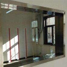 四川/云南/贵州/重庆/西藏单向透视玻璃生产厂家