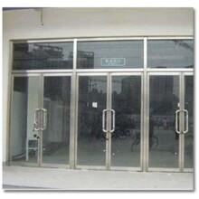 四川防火玻璃隔斷,機房防火玻璃,利于降低安全隱患圖片