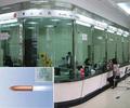 四川银行防弹玻璃制造商,国家标准,专业厂家