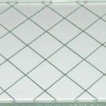 成都夾絲防火玻璃,耐火隔煙,安全性好,防火玻璃廠家供應圖片