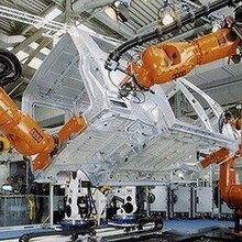 美国二手邦纳机器人免中检黄埔进口代理清关一条龙服务